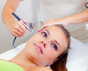 oxygenera - concept unic in tratamentele faciale